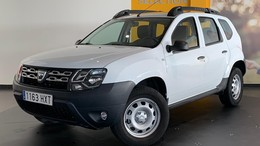 DACIA Duster 1.2 TCE Ambiance 4x2 125