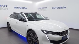 PEUGEOT 508 1.6 PureTech S&S First Edition EAT8 225