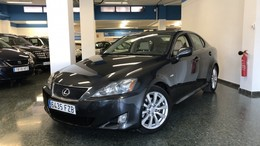 LEXUS IS 250 Luxury Aut.