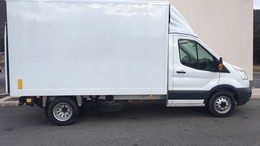 FORD Transit FT 350 L3 Chasis Ambiente 155