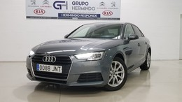 AUDI A4 2.0TDI ultra Design edition S tronic 150