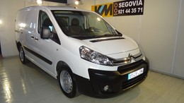 CITROEN Jumpy Furgón 27 L1H1 Business 90