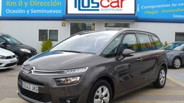 CITROEN C4 BLUEHDI 120CV INTENSIVE