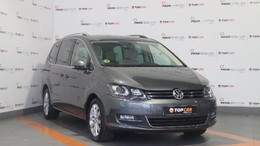 VOLKSWAGEN Sharan 2.0 TDI 140 DSG SPORT BLUEMOTION TECH 5P 7 PLAZAS