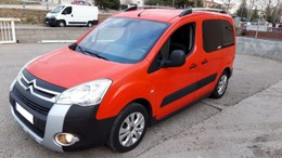 CITROEN Berlingo Combi 1.6HDI XTR Plus 110