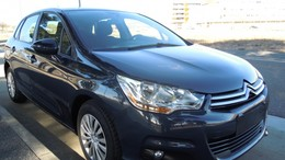 CITROEN C4 1.4 VTi Business