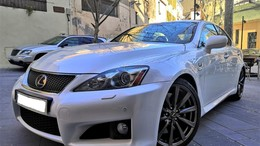 LEXUS IS F Aut.
