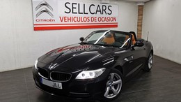 BMW Z4 sDrive20iA