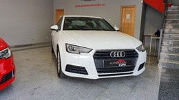 AUDI A4 2.0TDI Advanced edition S tronic 140kW