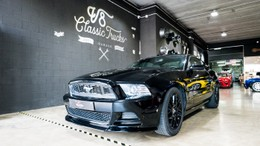 FORD Mustang 3.7 V6 Aut.