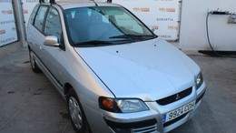 MITSUBISHI Space Star 1.9 DI-D Plus