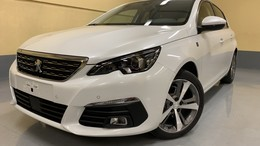PEUGEOT 308 1.2 PureTech S&S Tech Edition 130
