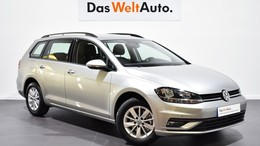 VOLKSWAGEN Golf Variant 1.0 TSI Business and Navi Edition 85kW