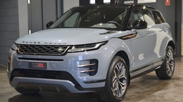 LAND-ROVER Range Rover Evoque 2.0D MHEV First Edition AWD Aut. 180