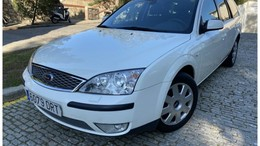 FORD Mondeo Wagon 2.0TDCi Trend