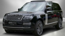 LAND-ROVER Range Rover 5.0 V8 Autobiography 4WD Aut. 525