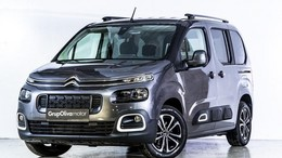 CITROEN Berlingo TALLA XL BLUEHDI 100 FEEL
