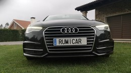 AUDI A6 2.0TDI S line edition S-T 140kW