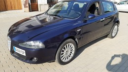 ALFA ROMEO 147 1.9JTD Distinctive 115