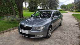 SKODA Superb 2.0TDI PD Ambition