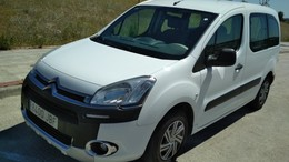 CITROEN Berlingo B. Multispace 1.6e-HDi Tonic S&S 90