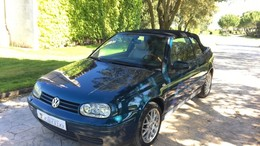VOLKSWAGEN Golf Cabrio 1.9TDI Highline