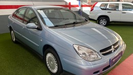CITROEN C5 2.2HDI Exclusive CAS