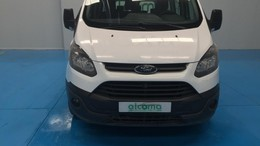 FORD Transit Custom FT 330 L2 Kombi Ambiente 125