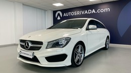 MERCEDES-BENZ Clase CLA Shooting Brake 200CDI