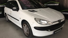PEUGEOT 206 SW 1.4HDI X-Line 70