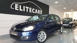 VOLKSWAGEN Golf 2.0TDI CR Advance DSG