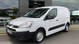 CITROEN Berlingo Furgón 1.6HDi Business L 800 90