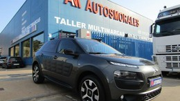 CITROEN C4 Cactus 1.6 BlueHDi Feel Edition 100