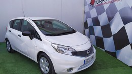 NISSAN Note 1.5dCi Naru Edition