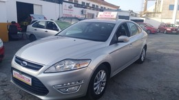 FORD Mondeo 1.6TDCi Auto-S&S Business