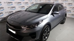 KIA XCeed 1.0 T-GDi Eco-Dynamics Tech