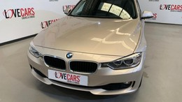 BMW Serie 3 320d Essential Plus Edition
