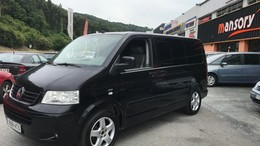 VOLKSWAGEN Multivan 2.5TDI Highline 174