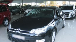 CITROEN C5 1.6HDI Business 115