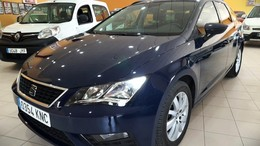 SEAT León ST 1.6TDI CR S&S Reference Advanced 115