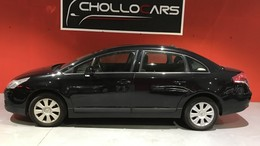 CITROEN C4 1.6HDi Business 110