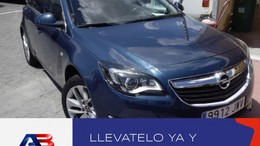 OPEL Insignia ST 2.0CDTI S&S Excellence Aut. 170