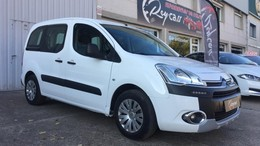 CITROEN Berlingo Furgón 1.6BlueHDi 75