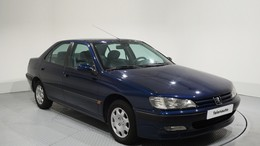 PEUGEOT 406 Break 1.8 ST