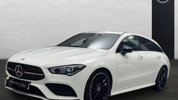 MERCEDES-BENZ Clase CLA Shooting Brake 200 7G-DCT