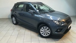 SEAT Arona 1.6TDI CR S&S Reference 95