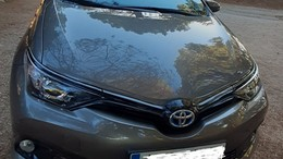 TOYOTA Auris Touring Sports hybrid 140H Feel! Edition + Led