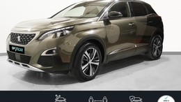 PEUGEOT 3008 SUV 1.6 THP GT Line EAT6 165