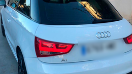 AUDI A1 Sportback 1.6TDI Attracted