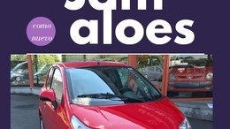 ALOES JDM